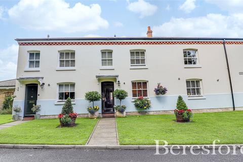 2 bedroom terraced house for sale - Mews Cottage, Thorndon Park, CM13