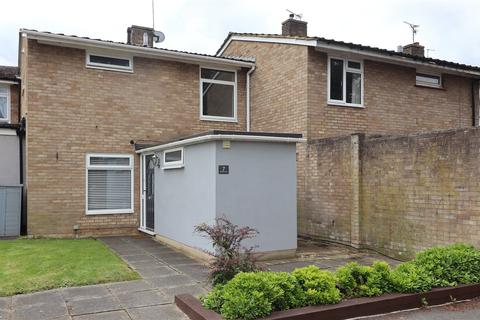 3 bedroom terraced house for sale - Homefield Close, Chelmsford, CM1