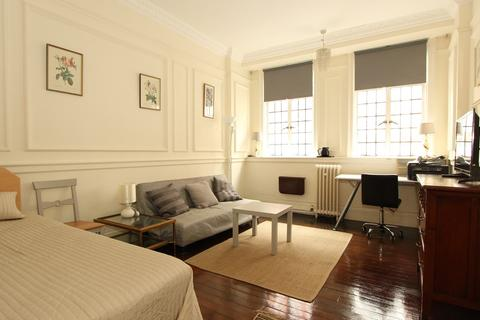 Studio to rent - Baker Street, London, NW1
