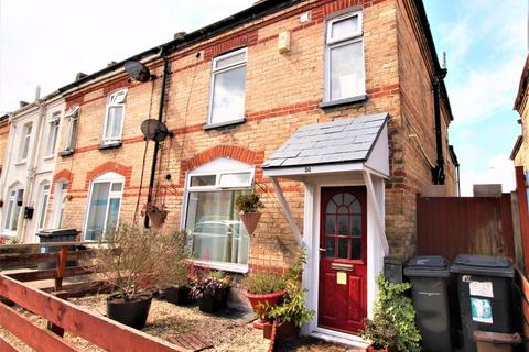 3 bedroom terraced house for sale - Garfield Avenue, Bournemouth