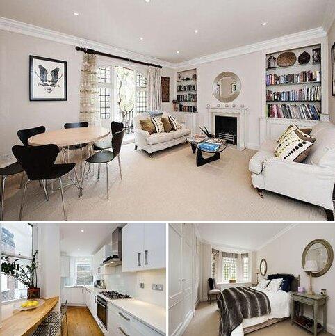 2 bedroom flat for sale - Sloane Gate Mansions, D'Oyley Street, Knightsbridge, London