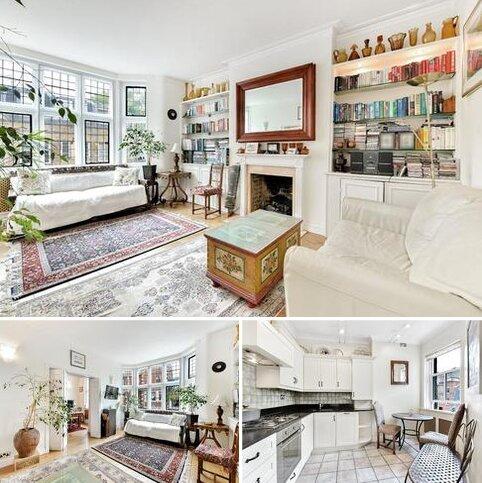 2 bedroom flat for sale - Drayton Gardens, London