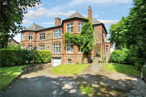 6 bedroom semi-detached house for sale - Hale Road, Hale