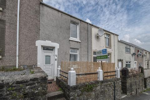 2 bedroom terraced house for sale - Fullers Row, Swansea, SA1