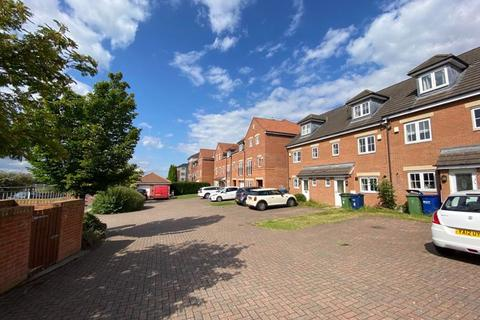 4 bedroom terraced house to rent - Radcliffe Close, Gateshead