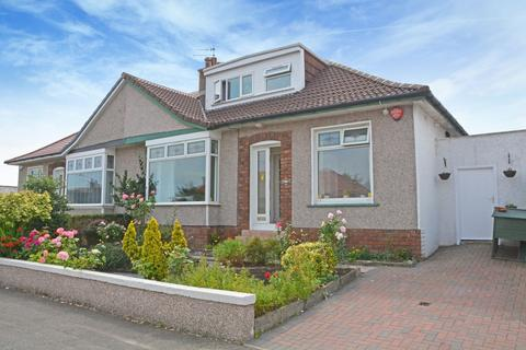 3 bedroom semi-detached house for sale - Merryvale Avenue, Giffnock, Glasgow, G46
