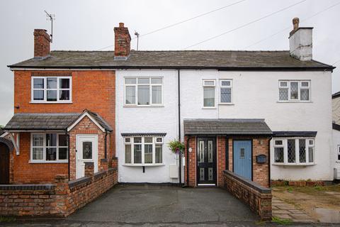 3 bedroom terraced house for sale - Chapel Street, Wincham, Northwich, CW9