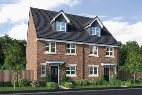 4 bedroom semi-detached house for sale - Plot 380, The Auden at Collingwood Grange, Norham Road NE29