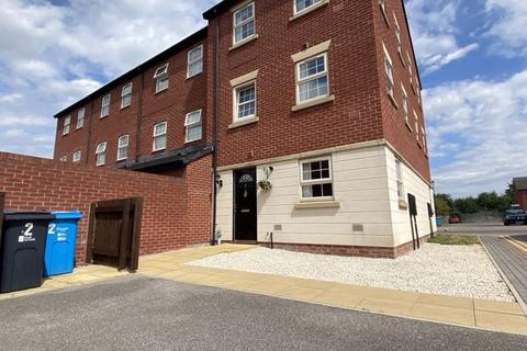 2 bedroom end of terrace house for sale - Jensen Mews, Hull