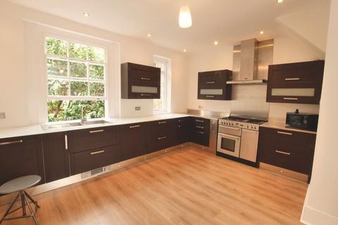 4 bedroom end of terrace house to rent - Balfe Street, London, N1