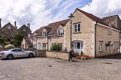 3 bedroom end of terrace house for sale - Devonshire Mews, Bear Flat, Bath