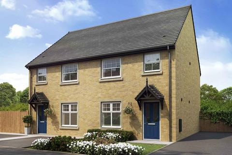 3 bedroom semi-detached house for sale - The Gosford - Plot 2 at Tootle Green, Tootle Green, Dilworth Lane PR3