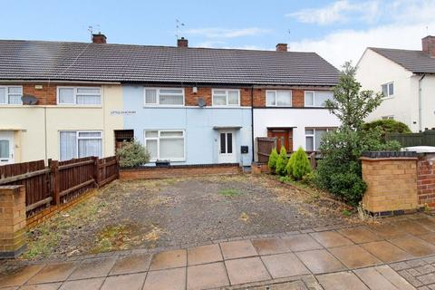 3 bedroom townhouse for sale - Little John Road, Eyres Monsell, Leicester