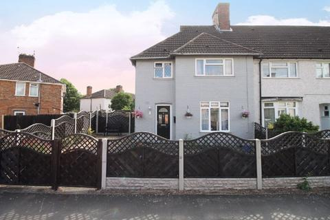 3 bedroom semi-detached house for sale - Reynolds Place, Braunstone, Leicester
