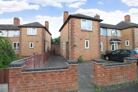 3 bedroom semi-detached house for sale - Cowdall Road, Braunstone, Leicester