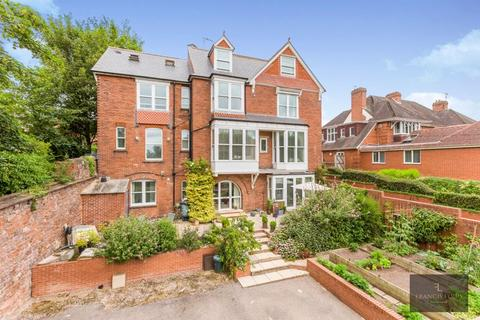 2 bedroom apartment to rent - Barnfield Road, Exeter