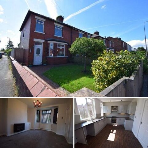 2 bedroom semi-detached house to rent - Bolton Road, Wigan