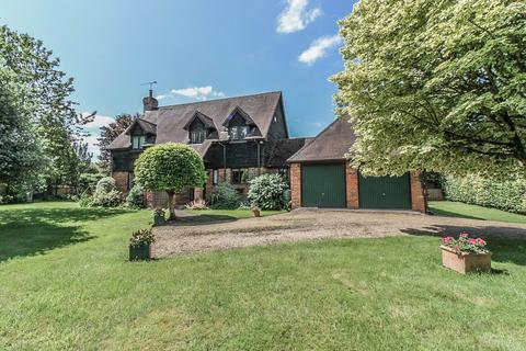 4 bedroom house for sale - Broughton, Stockbridge, Hampshire SO20