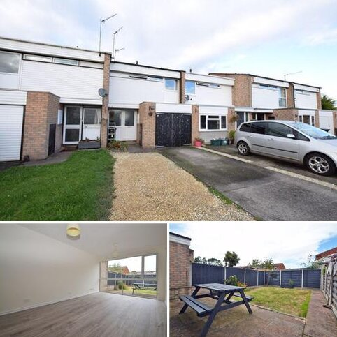 3 bedroom terraced house to rent - The Penns, Clevedon