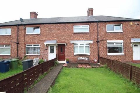 2 bedroom terraced house for sale - Cambridge Avenue, Hebburn