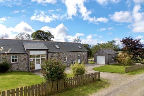 5 bedroom semi-detached house for sale - North Newseat of Argo, Ellon