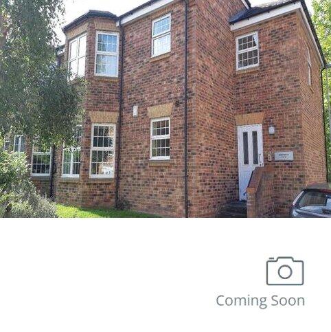 2 bedroom apartment to rent - Waterside Gardens, York