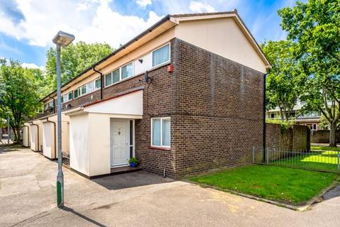 2 bedroom end of terrace house for sale - Cody Close, Wallington