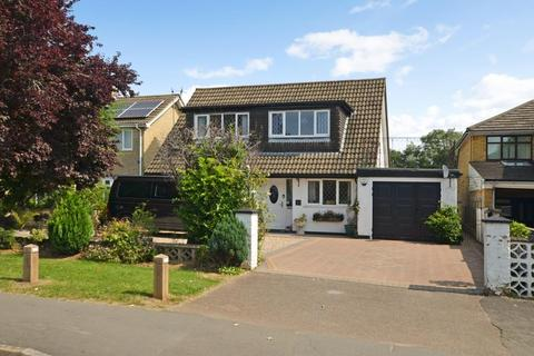 3 bedroom detached house for sale - Churchill Road, Bicester