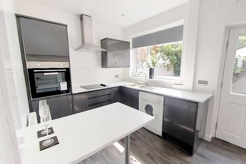3 bedroom house to rent - Woodstock Road, Leicester