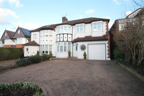 4 bedroom house to rent - Hoodcote Gardens, London N21