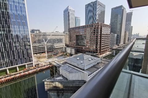 1 bedroom apartment to rent - Landmark East Tower