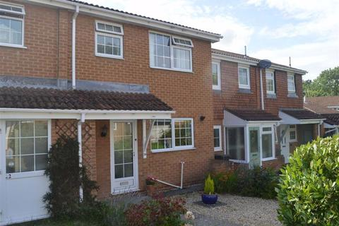 3 bedroom end of terrace house for sale - Garsdale Close, Bournemouth, Dorset