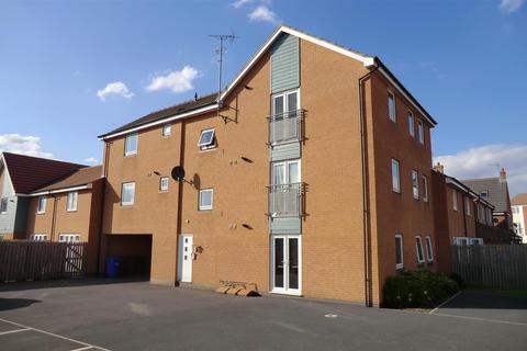 2 bedroom flat to rent - Pickering Grange, Brough