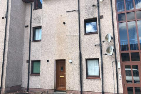 2 bedroom flat to rent - Oliphant Court, Stirling, FK8