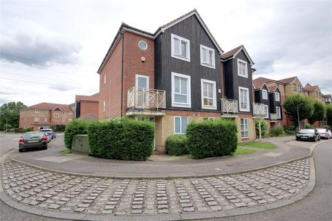 4 bedroom end of terrace house for sale - George Lovell Drive, Enfield, EN3