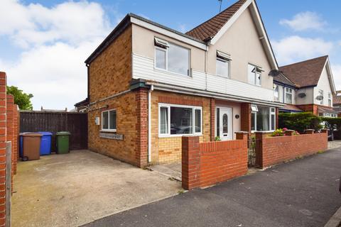 4 bedroom semi-detached house for sale - Gilbert Street, Bridlington, East Riding of Yorkshire