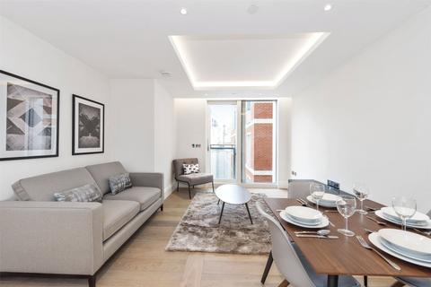 1 bedroom apartment to rent - 190 Strand, WC2R