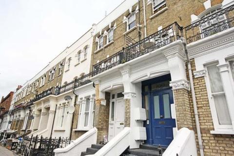 1 bedroom apartment to rent - Barons Court Road, West Kensington, W14