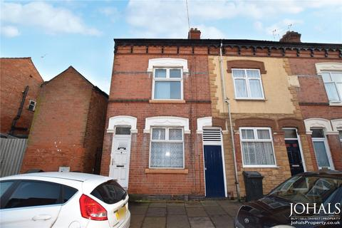 2 bedroom terraced house for sale - Jarrom Street, Leicester, Leicestershire, LE2