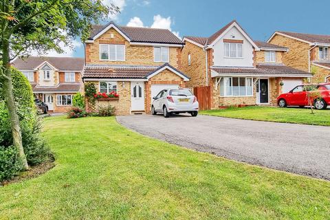 3 bedroom detached house for sale - Eade Close, Newton Aycliffe, DL5 7QQ