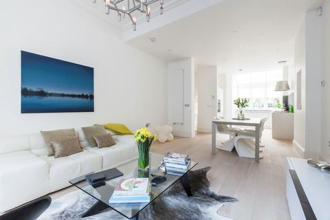 2 bedroom apartment to rent - Durham Terrace, Bayswater, Westminster, W2