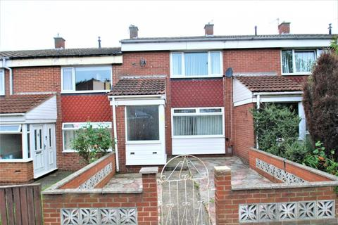 2 bedroom terraced house for sale - Livingstone Place, South Shields