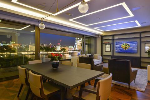 4 bedroom flat for sale - Crown Square, Tower Bridge