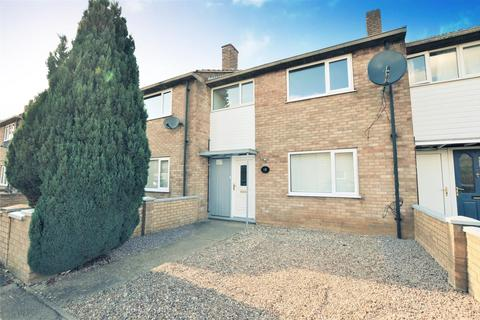 3 bedroom terraced house to rent - Charles Road, Stamford