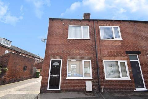 2 bedroom terraced house to rent - New Street, Castleford