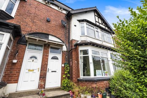 4 bedroom terraced house for sale - METHLEY DRIVE, CHAPEL ALLERTON, LEEDS, LS7 3NE