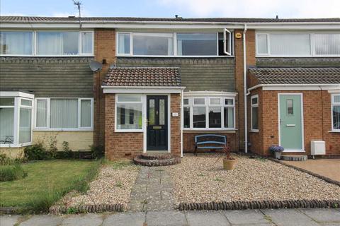 3 bedroom terraced house for sale - Coomside, Collingwood Grange, Cramlington