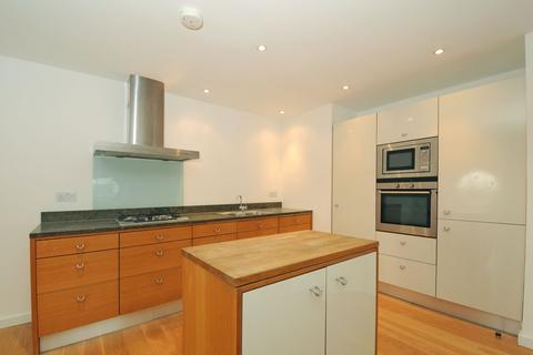 2 bedroom apartment to rent - Greenwich High Road Mumford Mills SE10