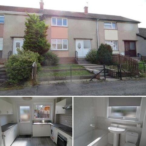 2 bedroom terraced house to rent - Stone Place, Mayfield  EH22