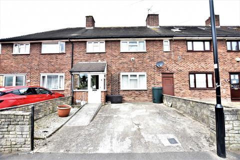 3 bedroom terraced house for sale - Sparrow Farm Drive, Feltham, Middlesex, TW14